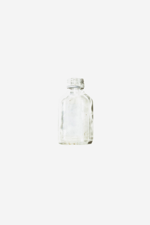 Wodkaflasche