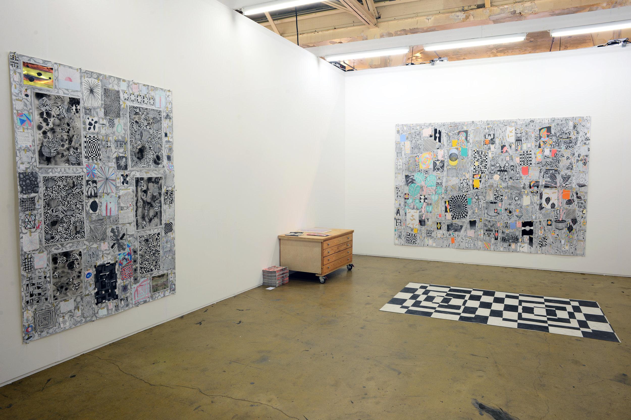 Koen Taselaar @ Art Rotterdam