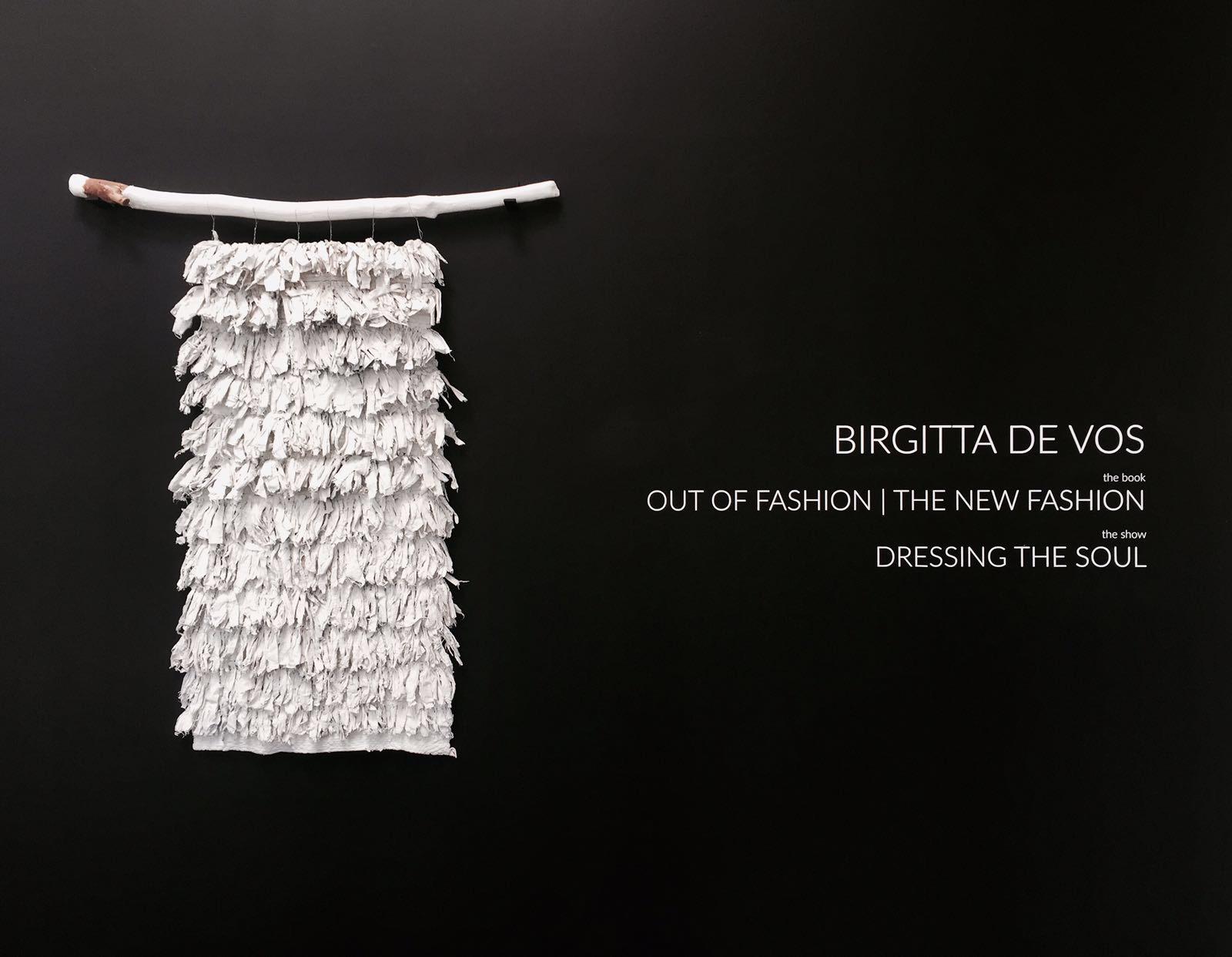 Birgitta de Vos @ FBP
