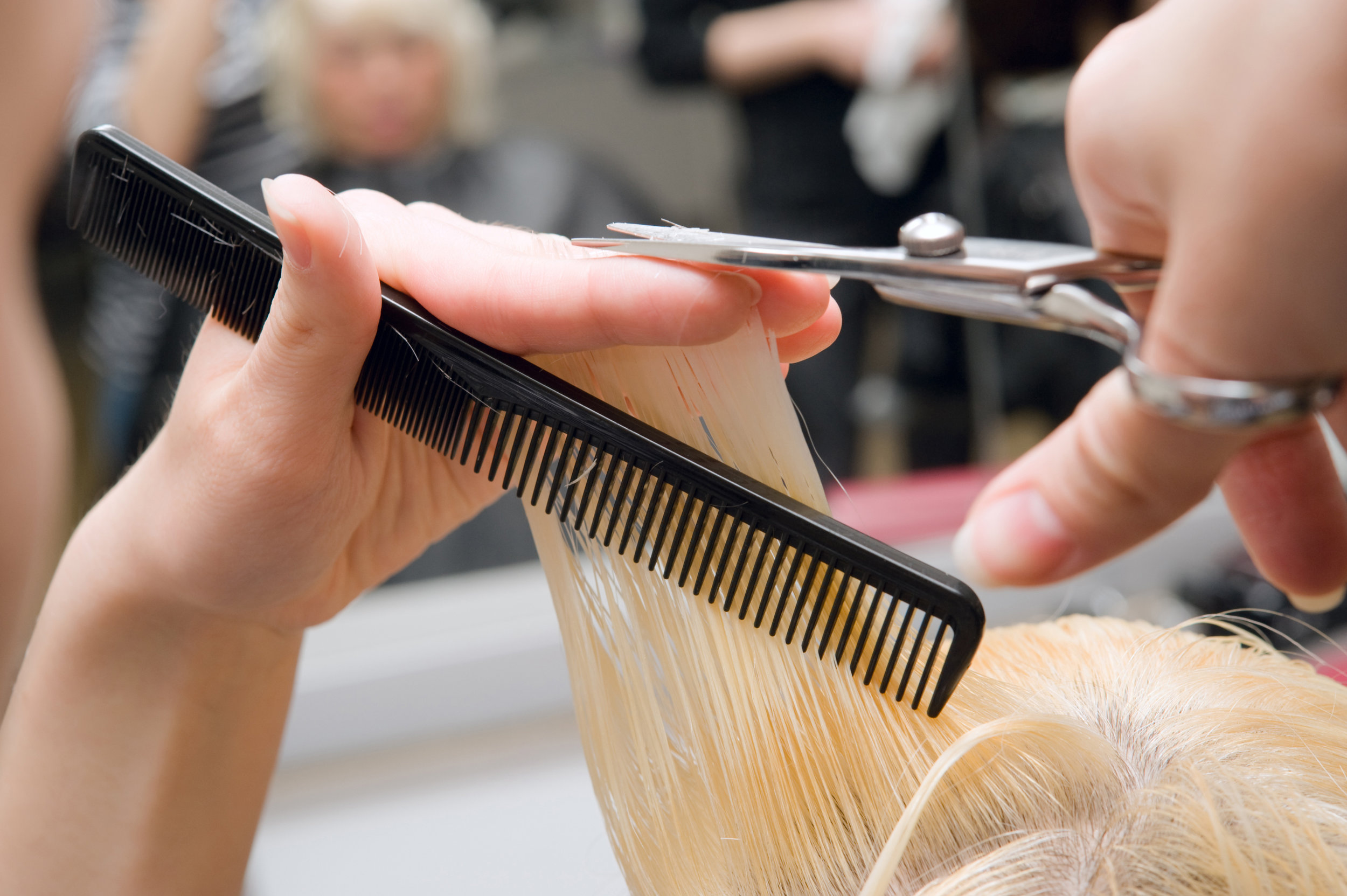 Hair Cuts - Cut and Blow Dry FROM $75 - $150Restyle FROM $95 - $150Kids FROM $50Mens FROM $50