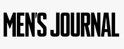 Mens Journal & Floating