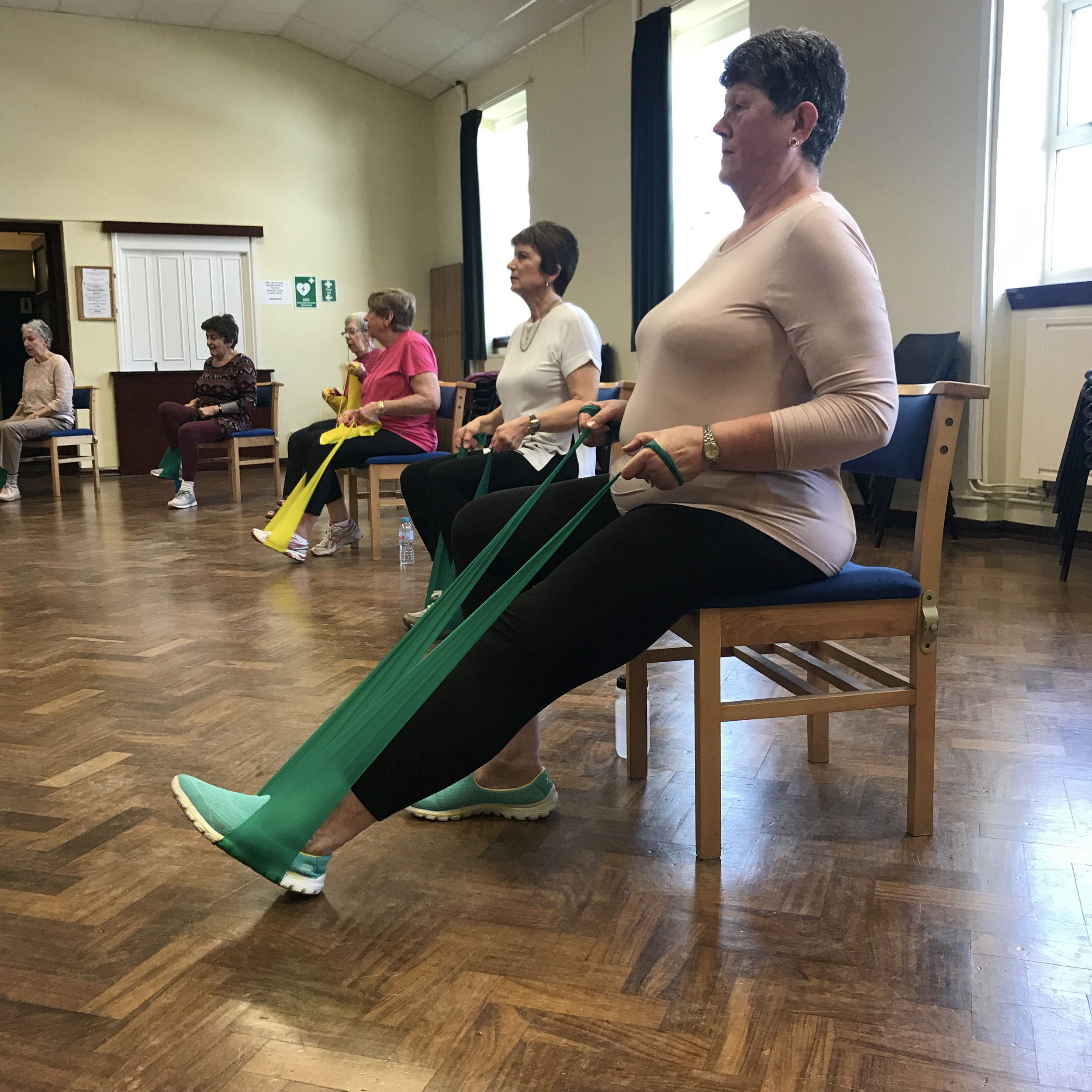 Kate Seated leg threngthener Chair based exercise.jpg