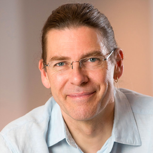 Alex van Someren, Managing Partner, Amadeus Capital Partners