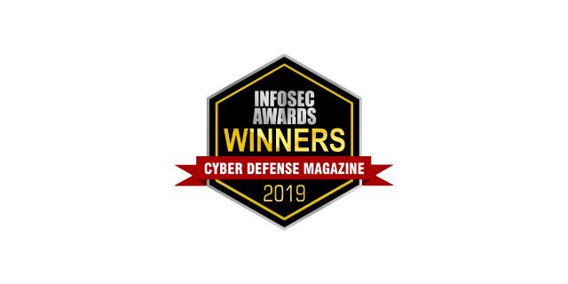 Winner 'Hot Company - Cybersecurity AI'