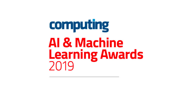 Winner 'Outstanding Automation Security Award' and 'Best Emerging Technology in AI Award'