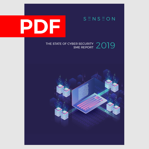 The state of cyber security SME report 2019