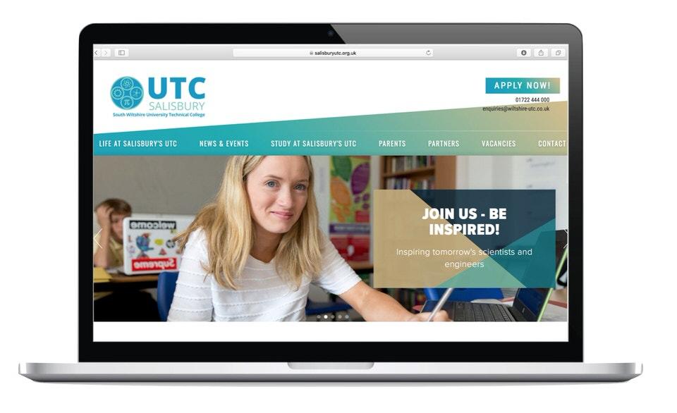 Salisbury's UTC