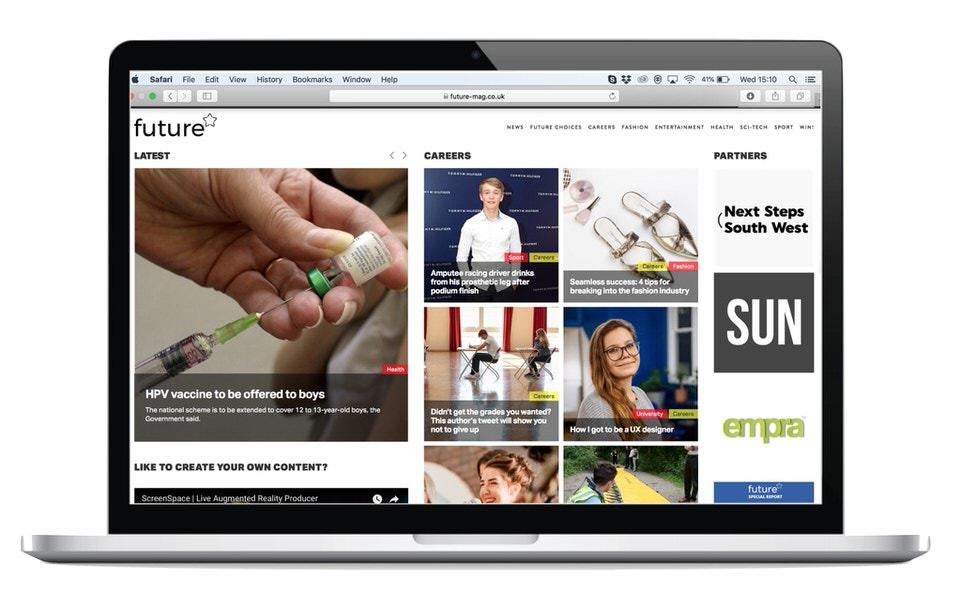 Future Mag