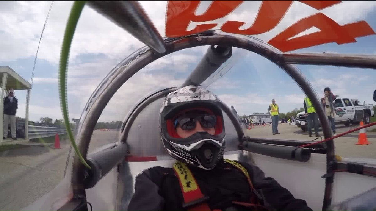 605 mpg student-built vehicle crushes in energy efficient race  Posted 5:49 PM, May 9, 2017, by  WGN Web Desk  and  Sarah Jindra
