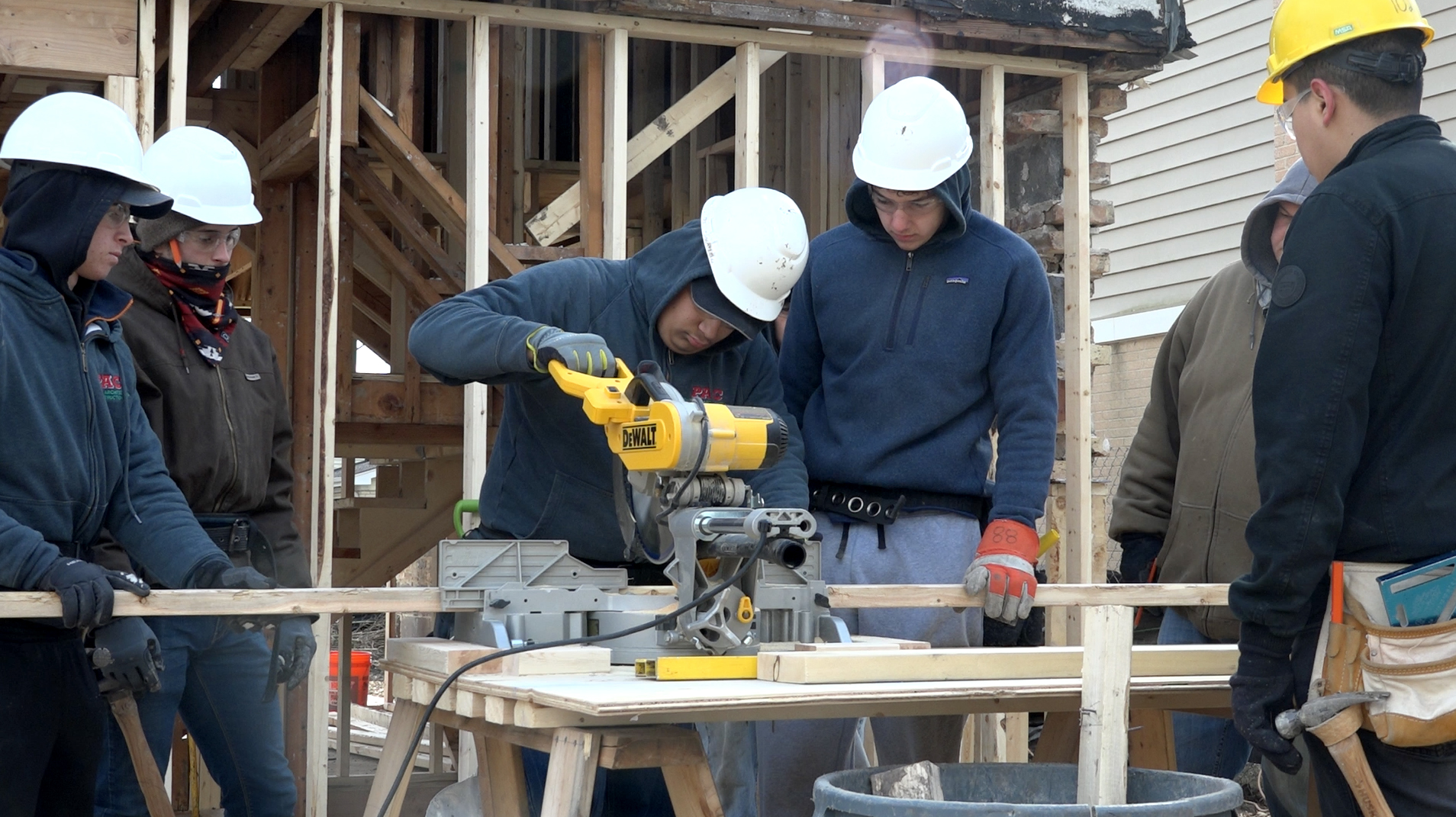 Practical Architectural Construction (PAC)