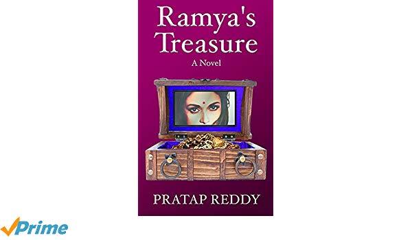 BOOKWORM Ramya's Treasure.jpg