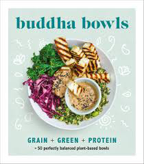 PICTURED:  Buddha Bowls,  by Hannah Pemberton, Ebury Publishing, $21.99.