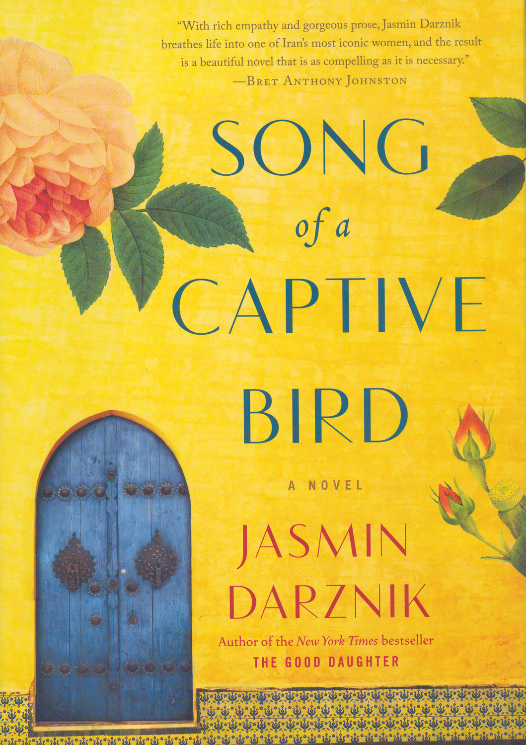 BOOKWORM Song of a captive bird.jpg
