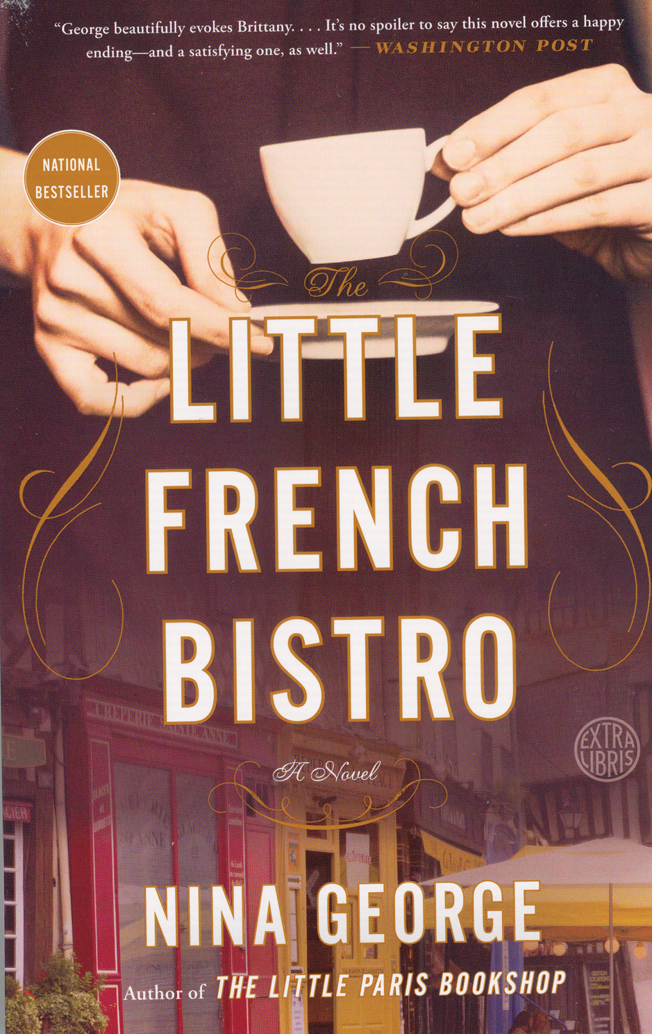 BOOKWORM The Little French Bistro.jpg