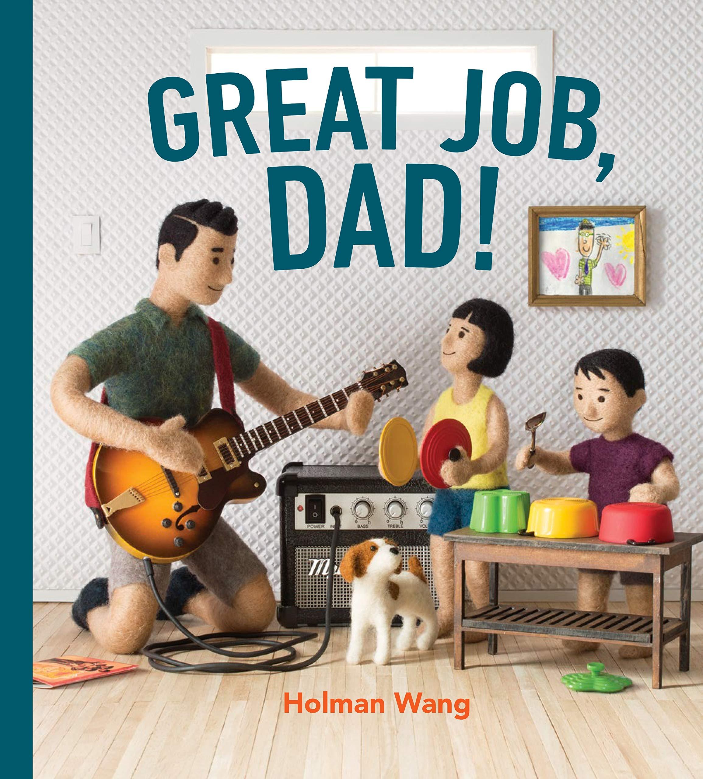 BOOKWORM Great Job Dad.jpg