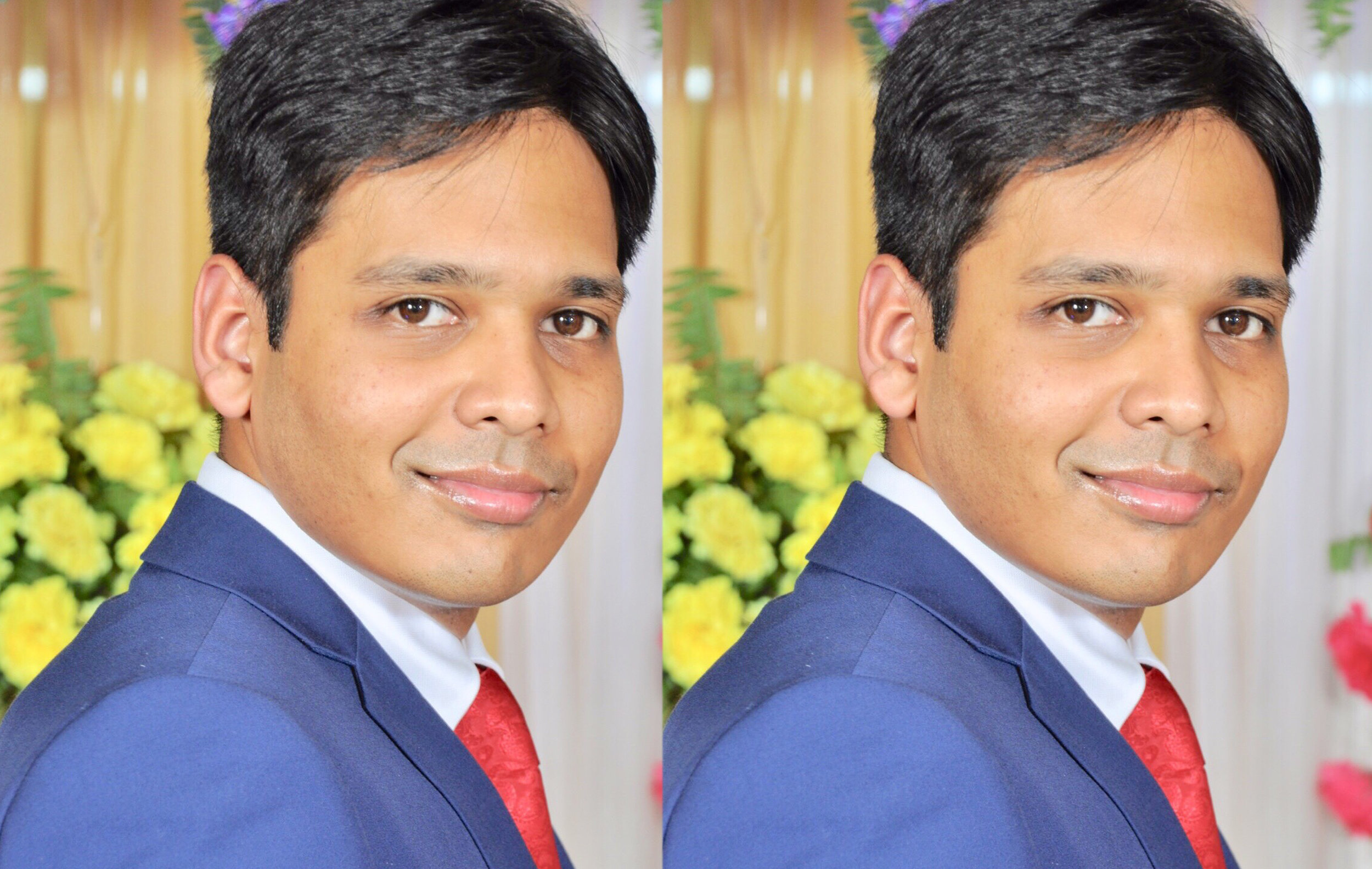 Abhisek Chatterjee. Image courtesy:  WINDMILL MICROLENDING .