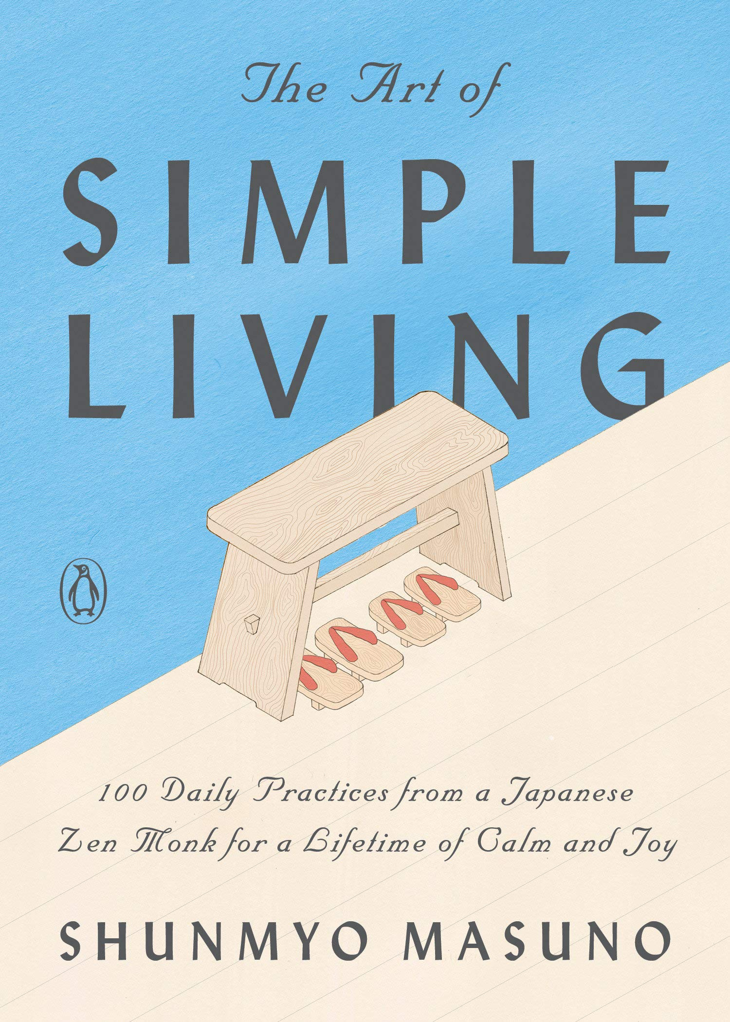 BOOKWORM The art of simple living.jpg