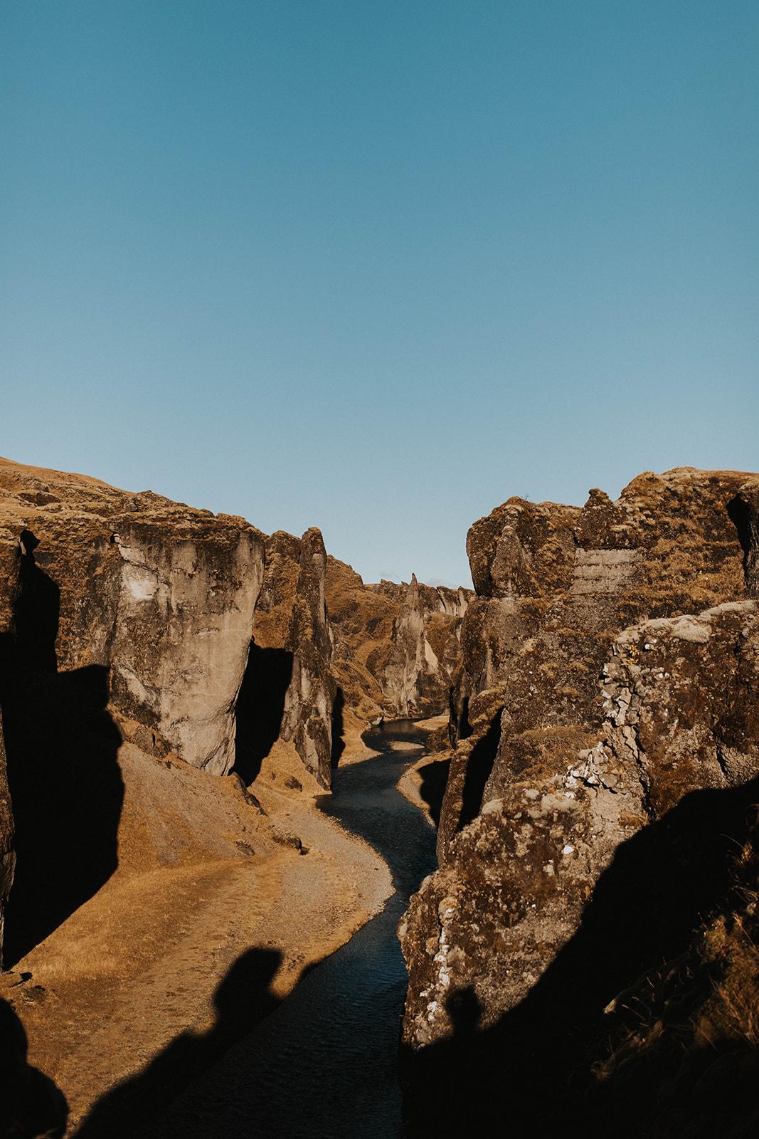 Iceland Adventure Wedding Photographer