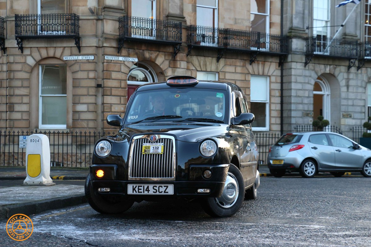 Image source: City Cabs