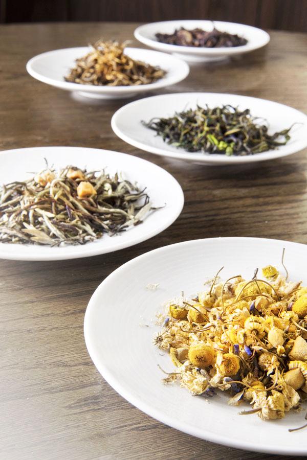 Bosie Tea Parlor - l'Âge de Thé