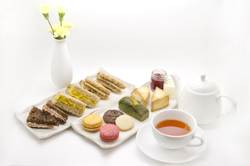 Best Places for Afternoon Tea -