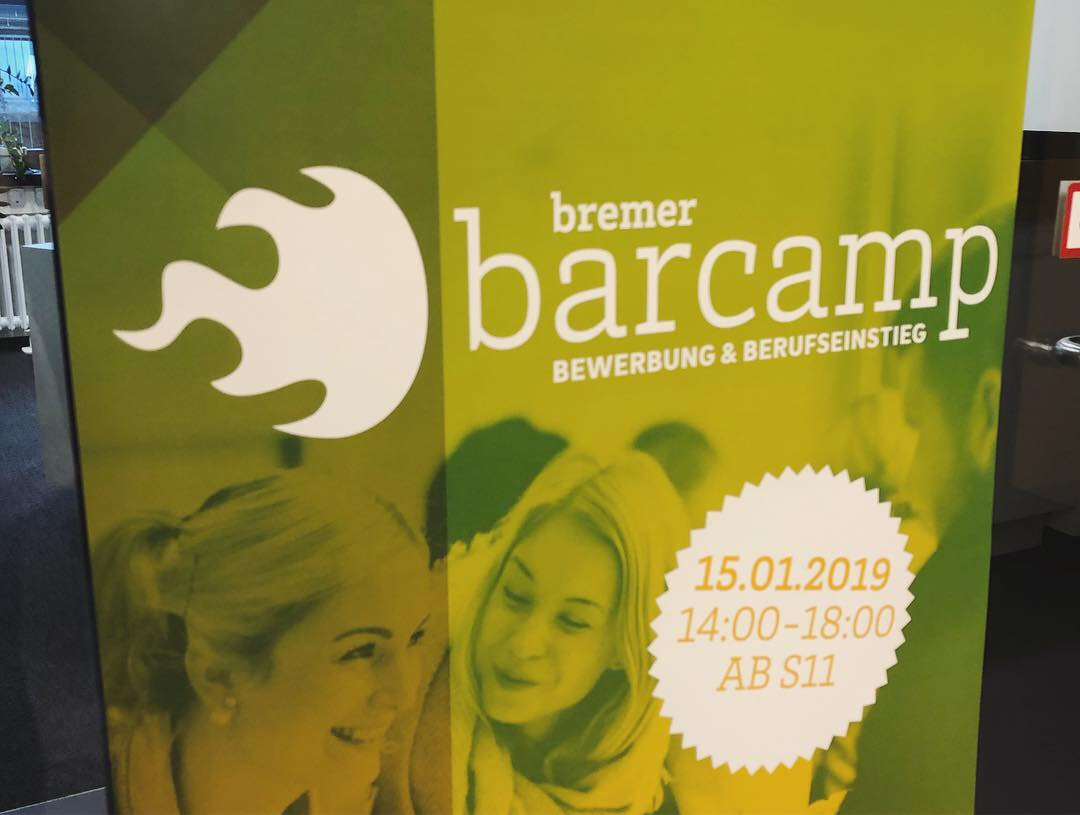 Erstes Bremer Barcamp