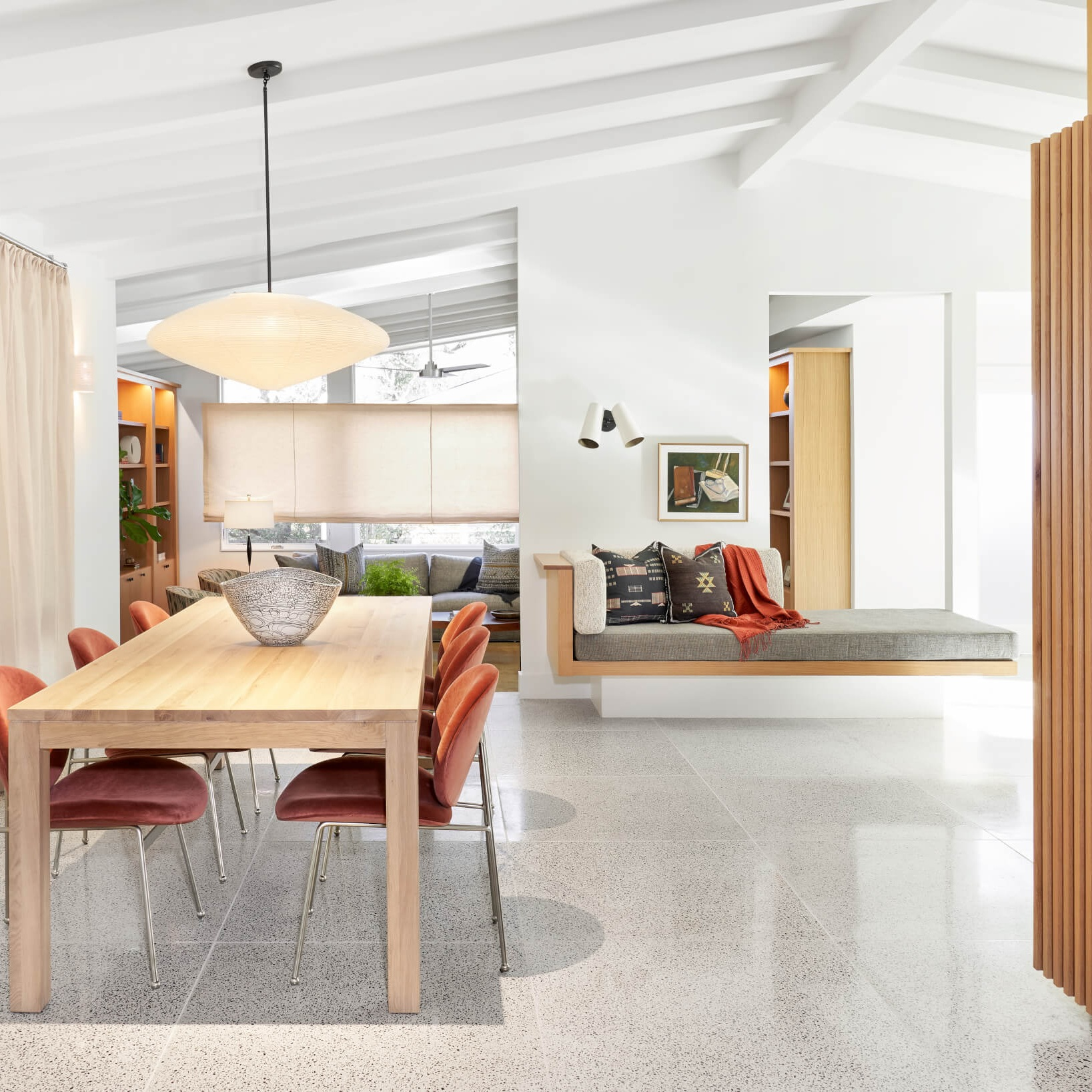 DWELL: 'A 1950s Austin Ranch House Gets a Luxe Revamp With Southwest Flair,' Lauren Jones