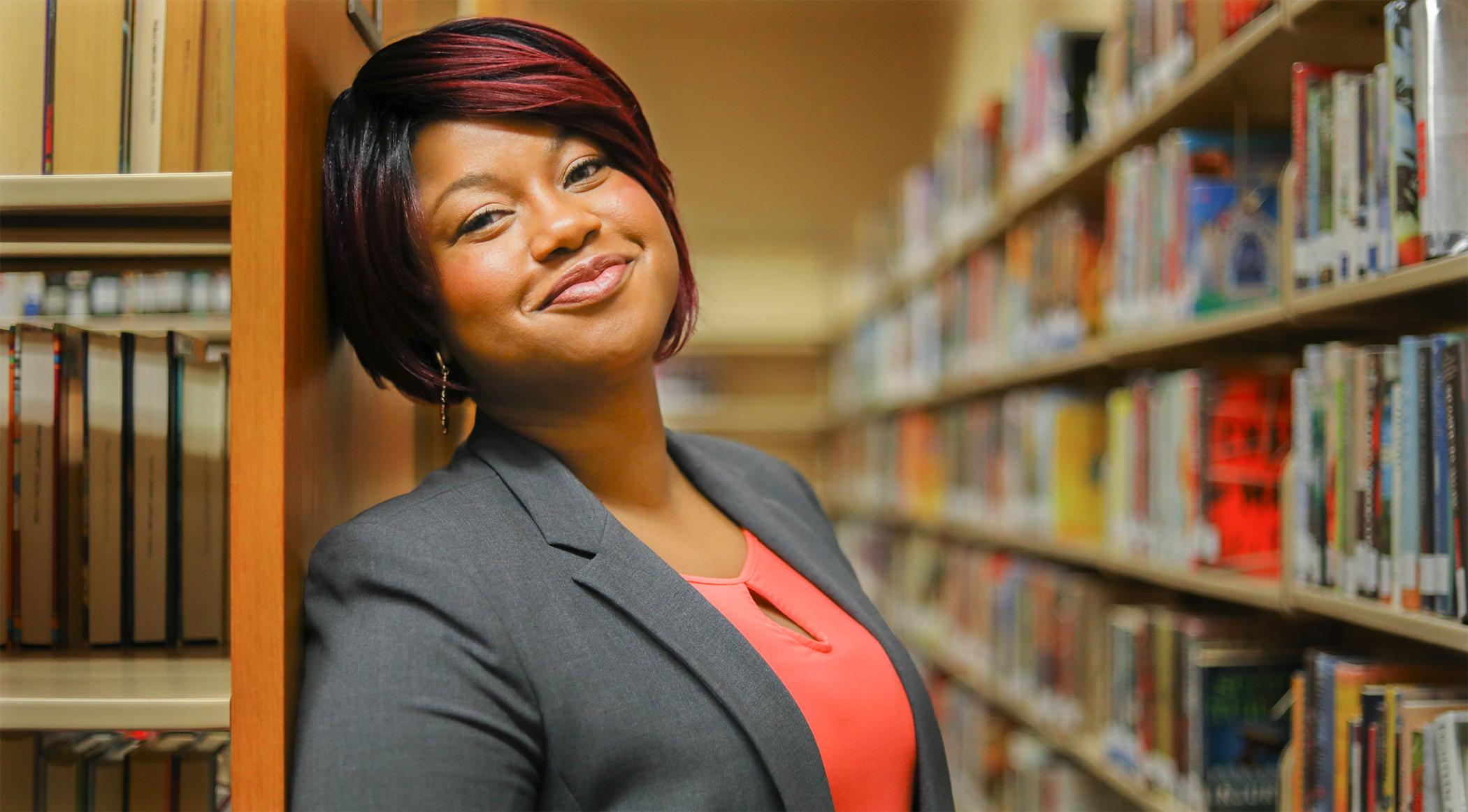 Meet your New Mentor Jennifer Duclair, Esq. -