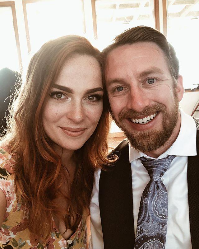 Wedding season with my love