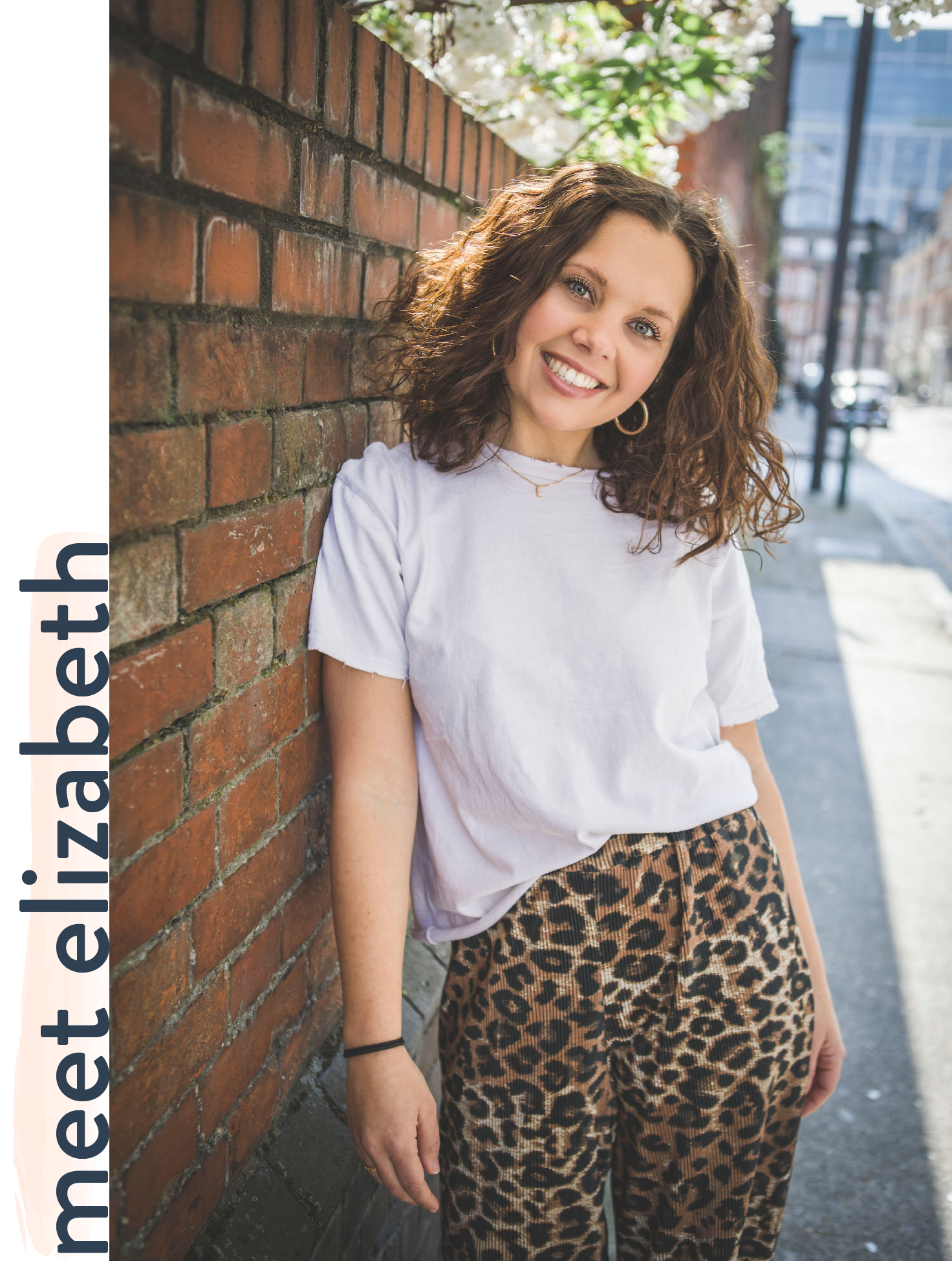 HEY I'm elizabeth, FASHION BRAND CONSULTANT - AFTER 10 YEARS IN THE INDUSTRY & RUNNING A £50M DEPARTMENT, I'M NOW WORKING 1-1 WITH PURPOSE DRIVEN INDEPENDENT BRANDSDo you need guidance & clarity to ensure your brand is moving in the right direction?perhaps you need support to focus on the future of your business?Let's work together to implement effective & dynamic changes to DRIVE YOUR BUSINESS FORWARD, shape your vision & increase your bottom line.