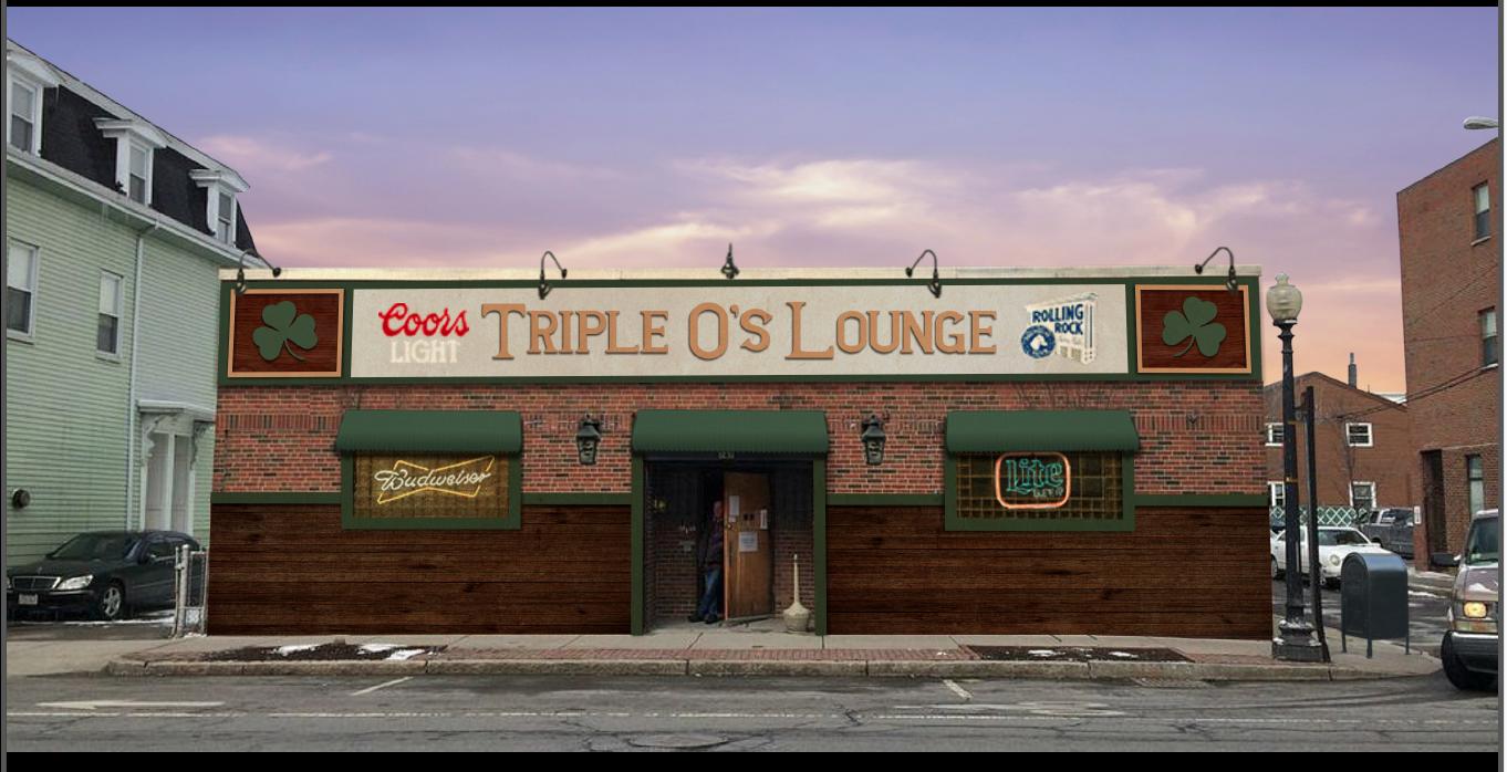 Triple O's Lounge