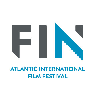 FIN: Atlantic International Film Festival logo