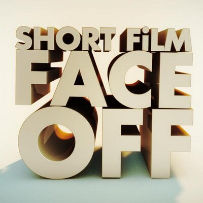 CBC Short Film Face Off logo