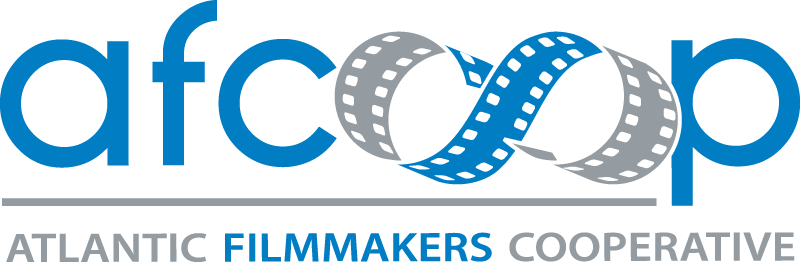 Atlantic Filmmakers' Cooperative logo