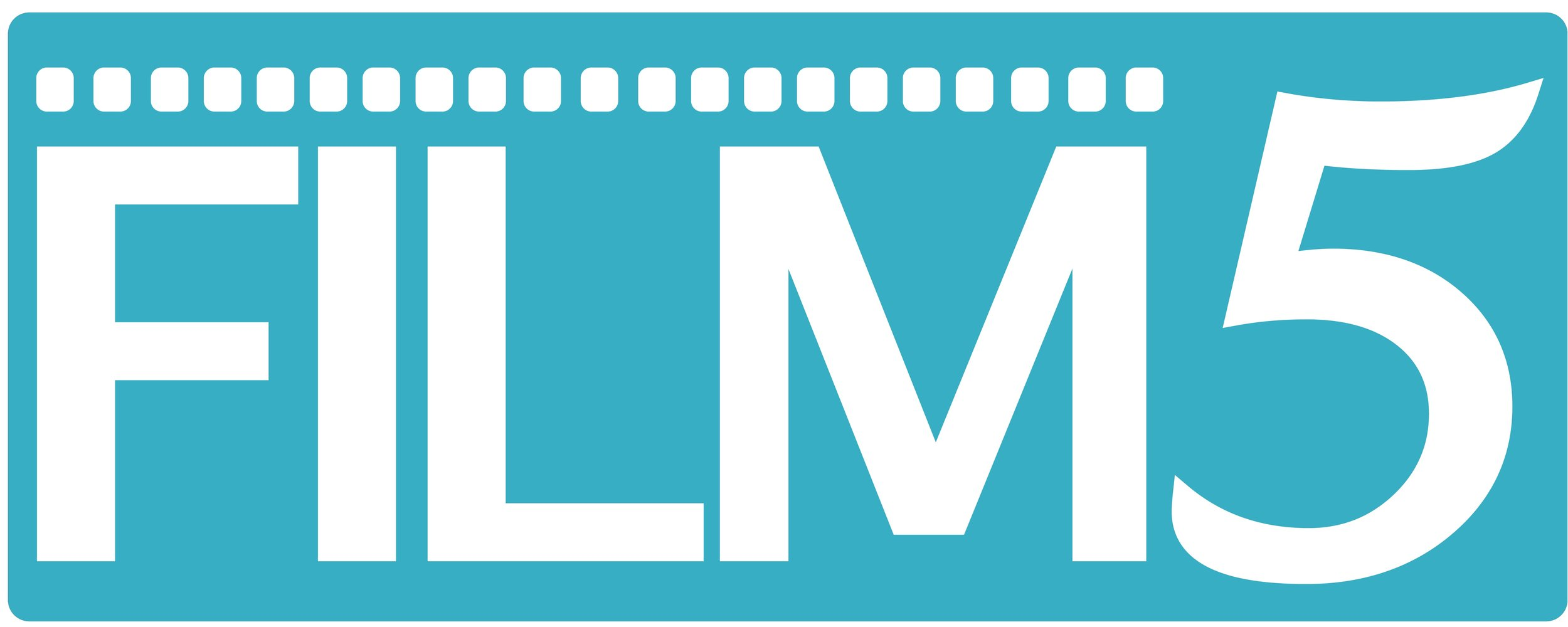 FILM 5 logo
