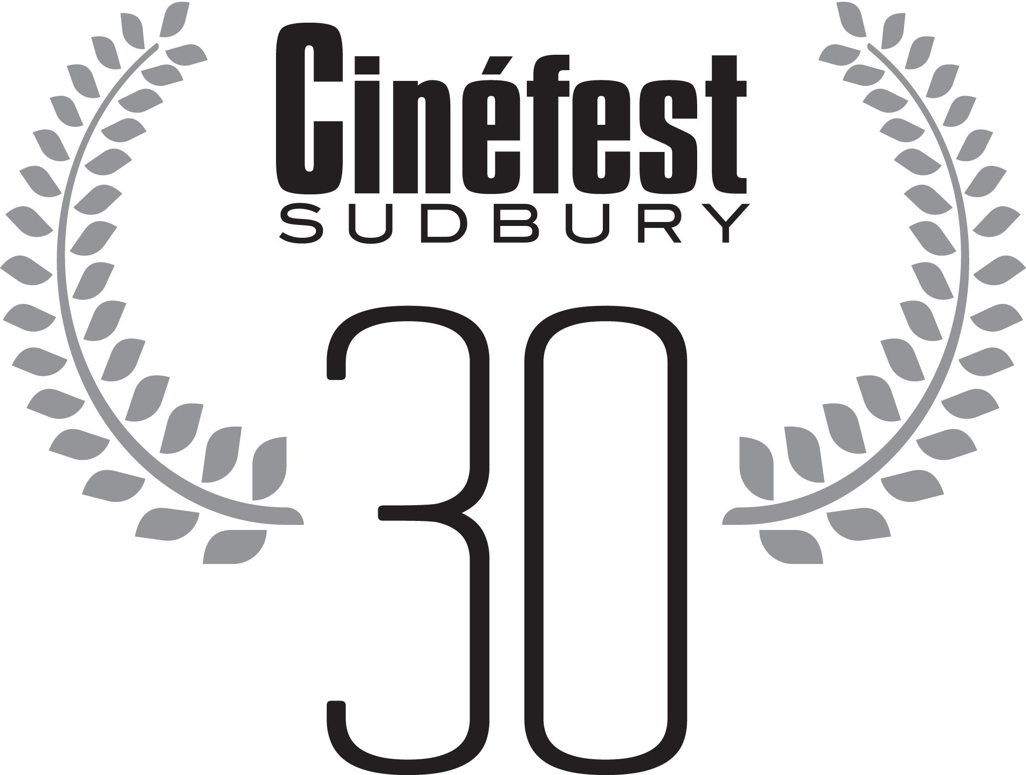 Cinéfest Sudbury Logo