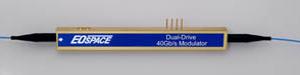 Dual-Drive Modulation Electrode