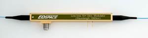 Short-wavelength Modulators - Low-loss and wideband intensity and phase modulators for short-wavelength applications