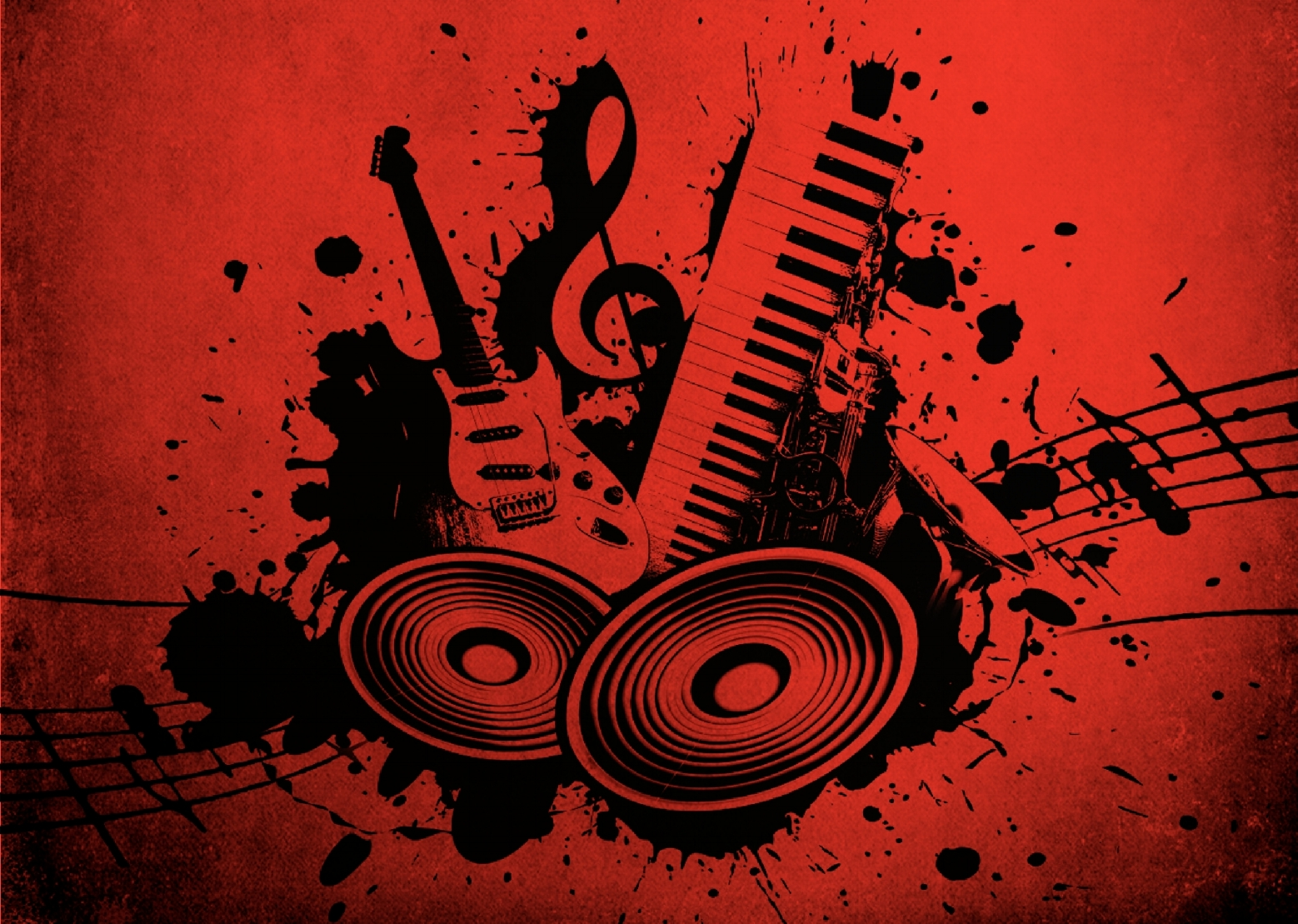 Worship Music Church Bulletin Template.jpg