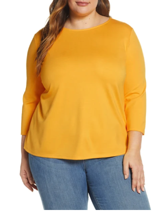 This was a hard pass once I had it on. It just felt to casual… and too yellow.