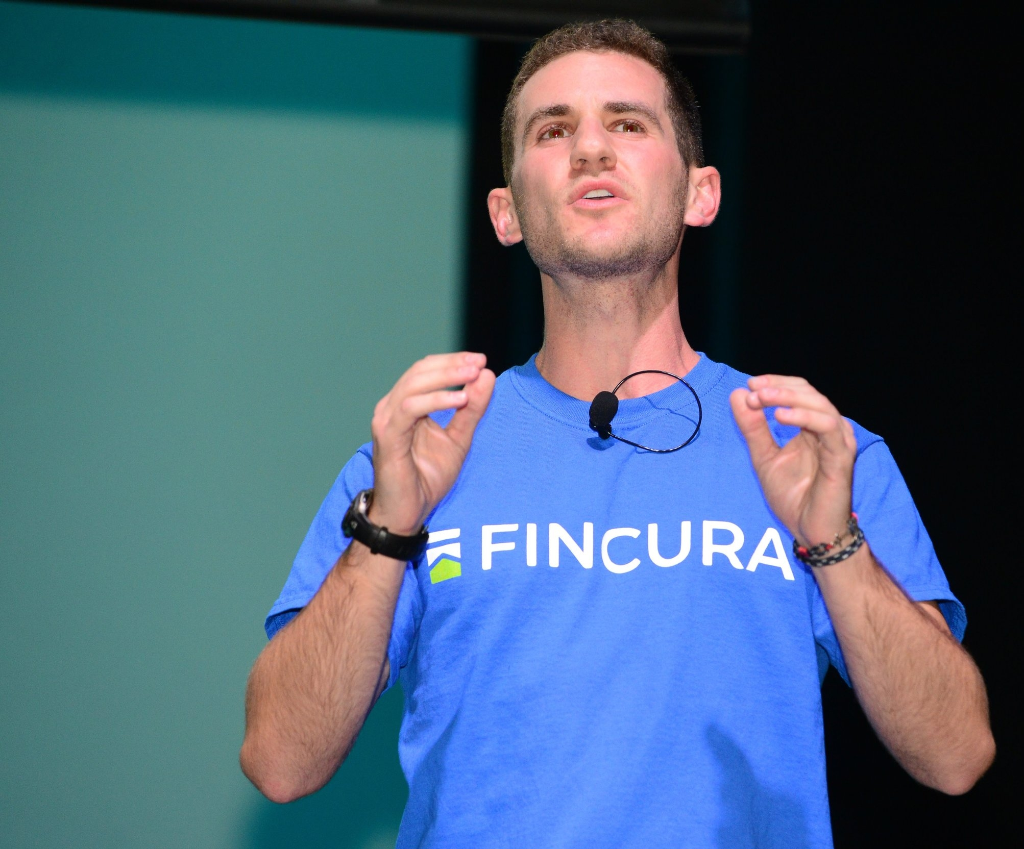 The Role of Technology & Data - Don't miss FINCURA's co-founder and CEO, Max Blumenthal on a panel discussion!3:30pm Wednesday the 28thSee the Full Schedule Here