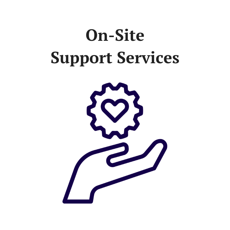 Partner organizations providing health care and other services will be co-located at SAFE Space making it easier for survivors to obtain coordinated care.