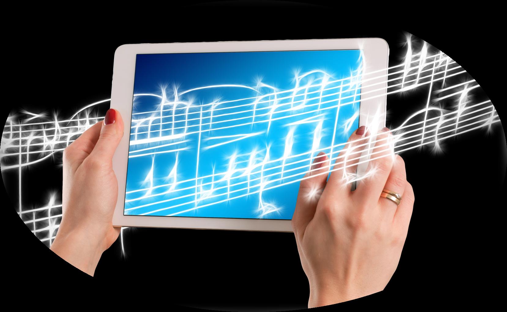 Audio Production & Composition -