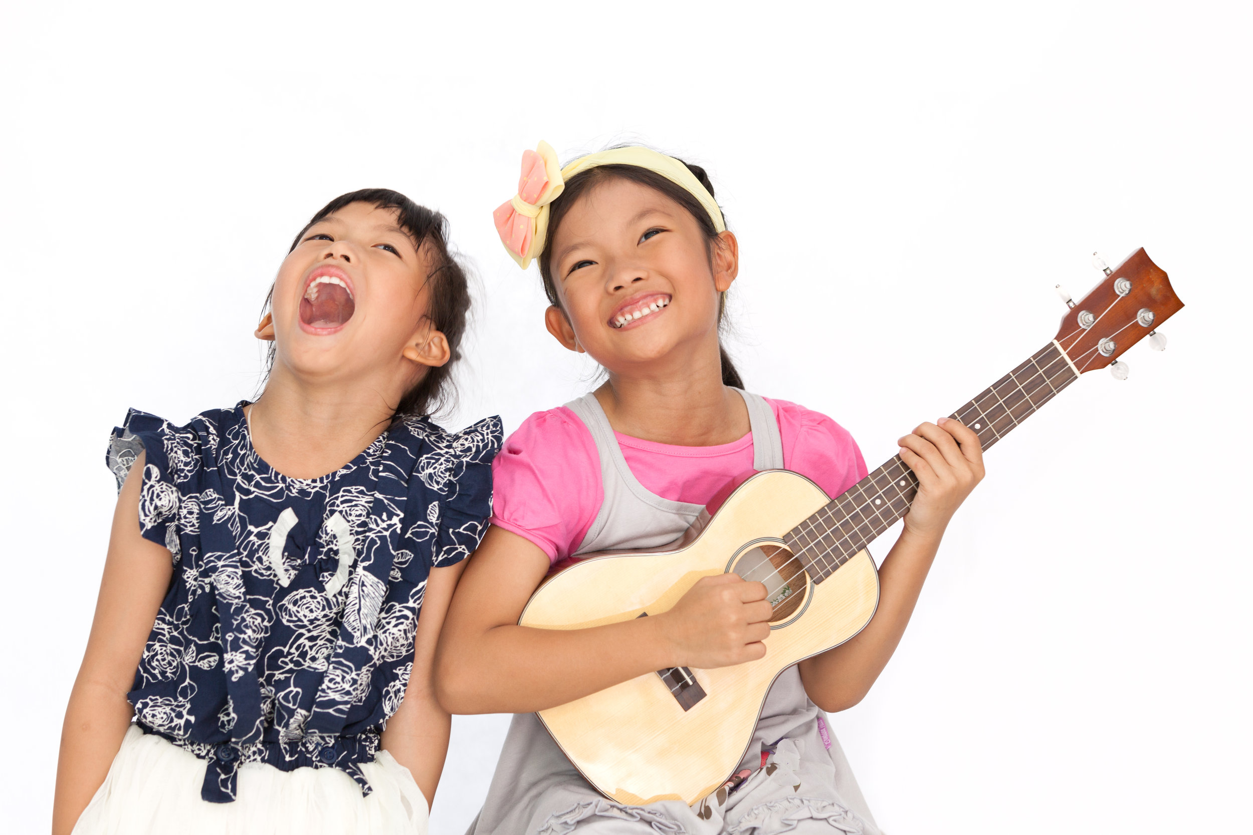 """- """"There's something about the ukulele that just makes you smile. It makes you let your guard down. It brings out the child in all of us.""""—Jake Shimabukuro, Ukulele virtuoso"""