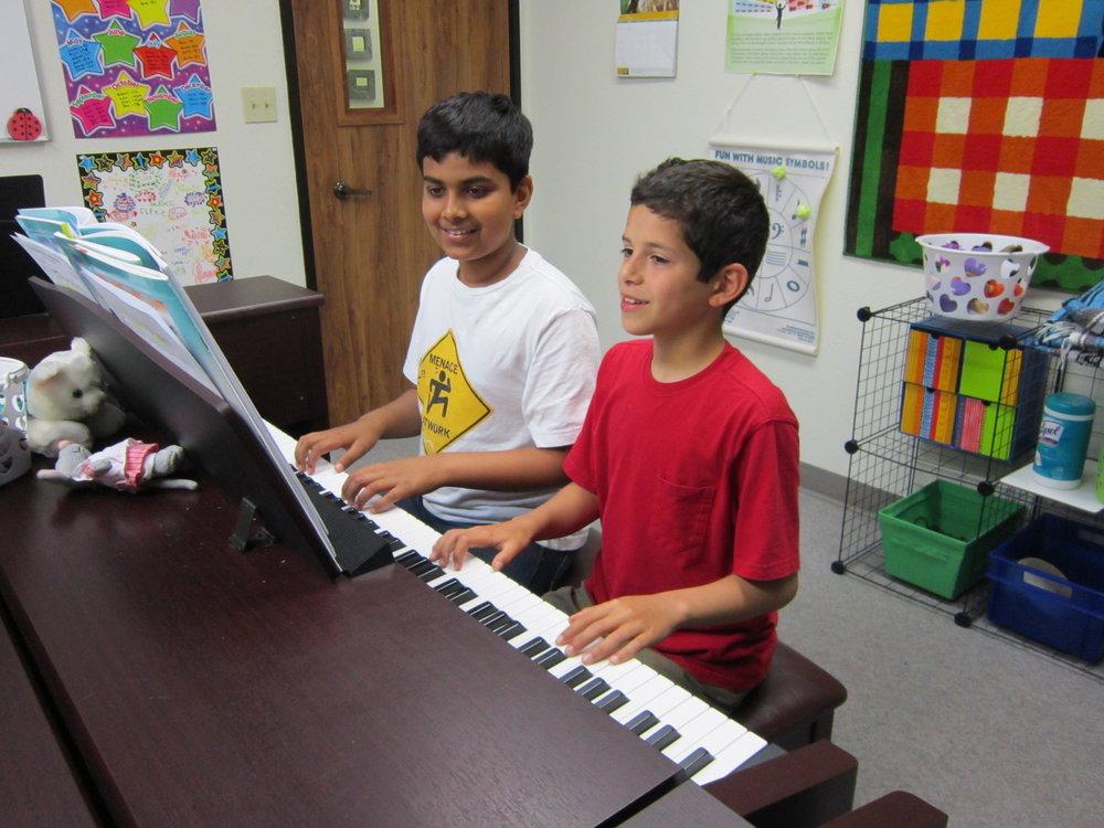 Best group lessons in Pleasanton, CA