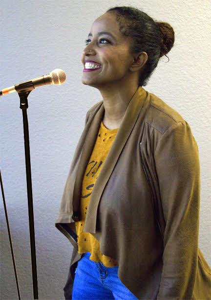 Sam Assefa Voice Teacher Pleasanton