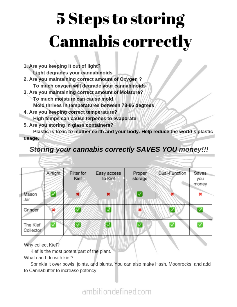 5 Steps to storing Cannabis correctly.jpg