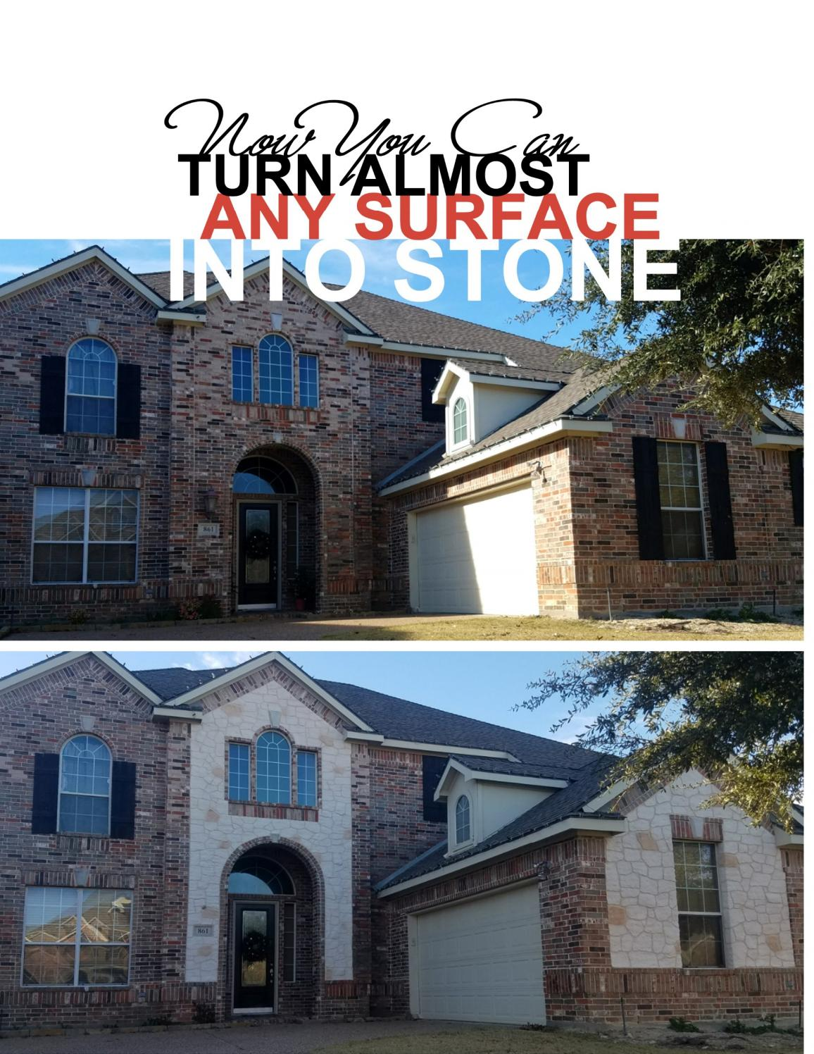 "LUBBOCK AVALANCHE JOURNAL - ""A PERFECT REMODELING SOLUTION"" READ MORE"