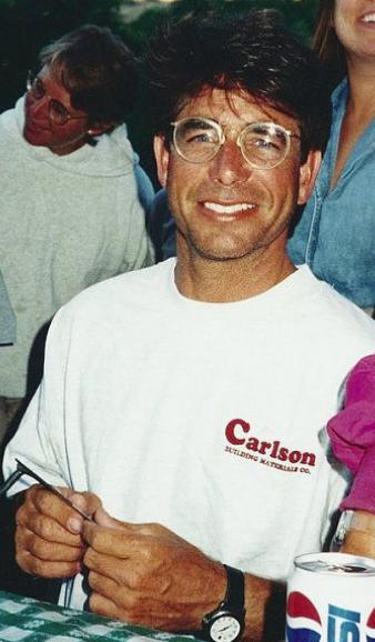 Pete Schoerner