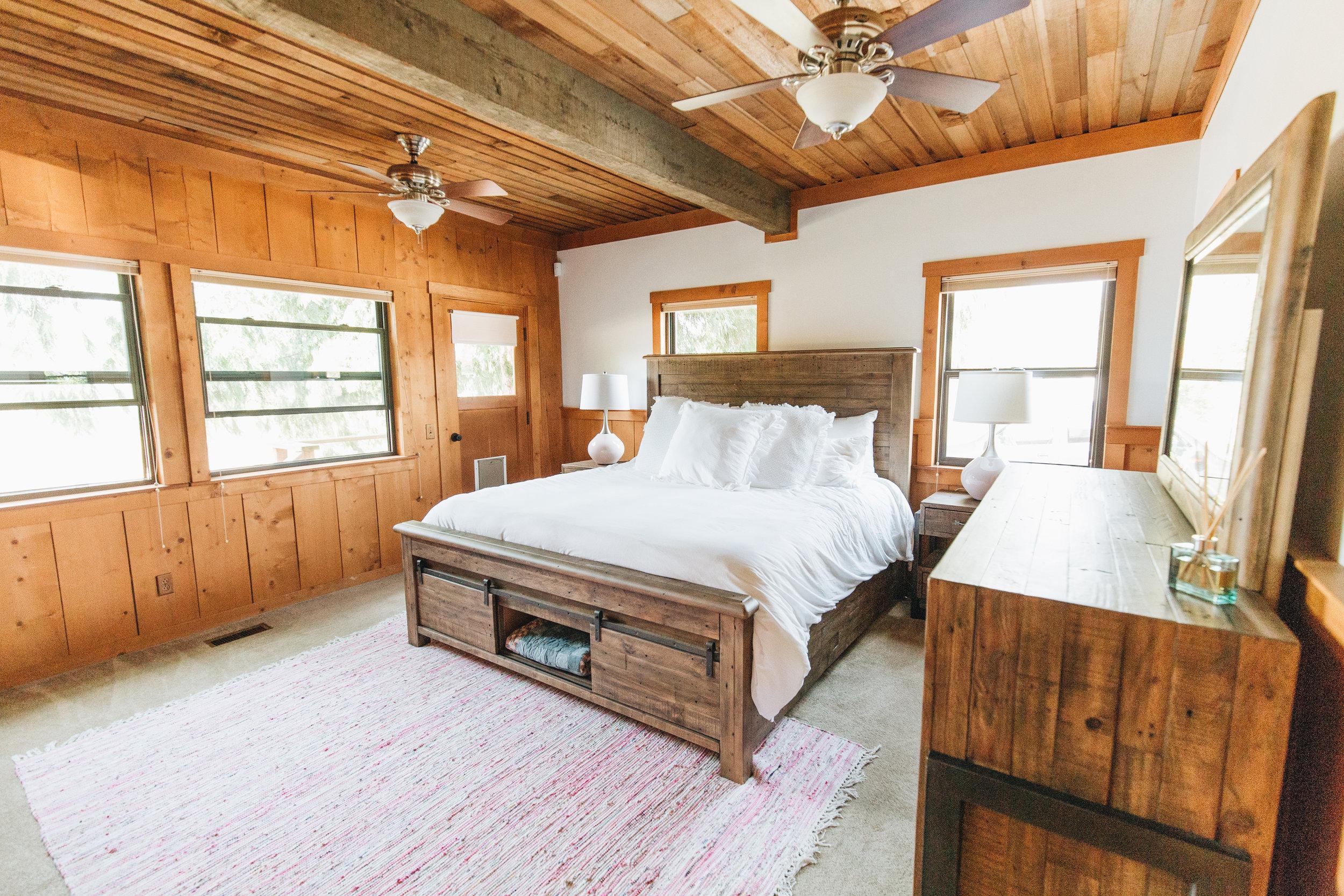 Lake Tapps, WA airbnb house rental